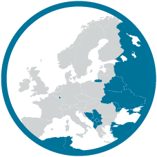 Europe-NON-EEA